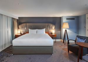 Doubletree by Hilton Liverpool Hotel & Spa (2 of 35)