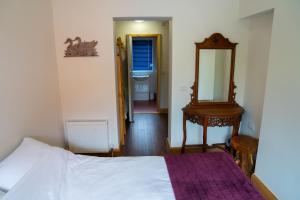 Ballyhoura Luxury Hostel
