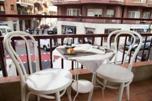 Apartamentos Plaza Espanya