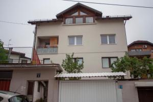 Apartment Fena