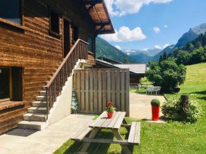Piste B - Apartment - Morzine