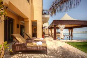Shangri-La Hotel Qaryat Al Beri (14 of 66)