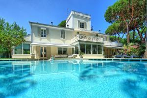 Villa Guidi - AbcAlberghi.com