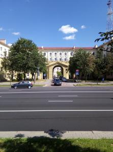 Minsk City Hostel (Минск Сити Хостел)