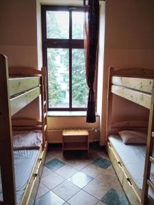 Music Hostel Piotrkowska