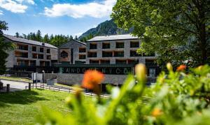 Hotel La Vetta - San Domenico