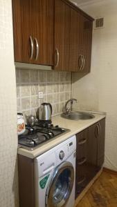 Cute apartment, Apartments  Baku - big - 7