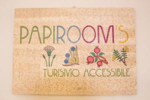 Papiroom's - AbcAlberghi.com