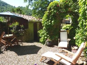 House Lacourt 2 pers 32 m2 1/0