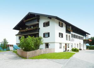 Holbinger Alm Apartments