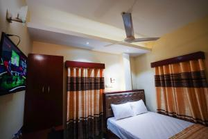Hotel Star City Intl Dhaka