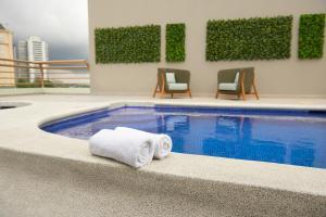 Suites las Palmas, Hotel & Apartments.
