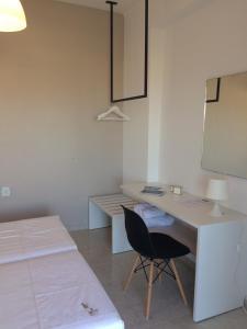 Galini Rooms & Apartments Syros Grece