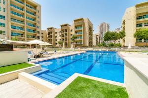 Short Booking - The Greens 1 Bedroom Apartment - Dubai