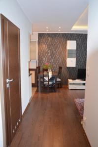 Słoneczny Apartament Gdańsk Garnizon
