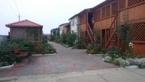 Гостевой дом Дача у Моря, Андреевка