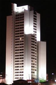 obrázek - Capital Plaza Hotel