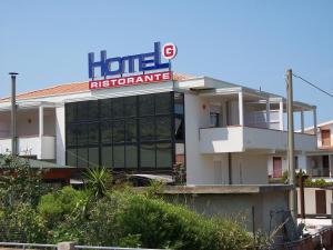 Hotel Grotte