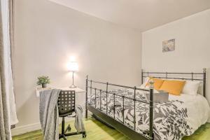 obrázek - Relaxing bedroom near Villeray