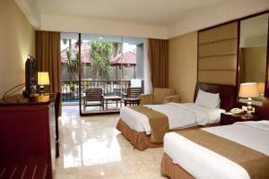 Grand Dafam Bela Ternate, Hotely  Ternate - big - 36