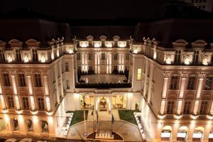 Grand Hotel Continental, Бухарест