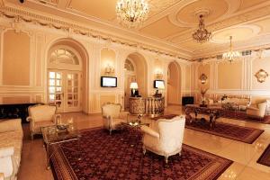 Grand Hotel Continental, Hotels  Bukarest - big - 58