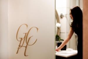 Grand Hotel Continental, Hotels  Bukarest - big - 103