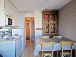 Apartment Bilboquet 112 - Hotel - Montchavin-Les Coches