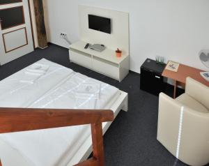 Double Room Pension Pod vezi