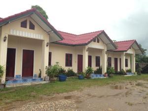 Huay Khoum Kham Resort - Ban Hai