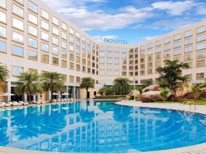 Novotel Hyderabad Convention C..