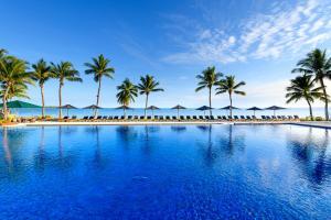 Hilton Fiji Beach Resort and S..