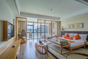 HUANGSHAN LAKE FLIPORT RESORT, Hotely  Tunxi - big - 53