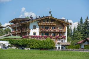 Hotel Pension Wiesenhof - Kaltenbach