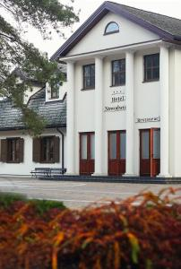 Hotel Nowodwory