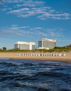 Radisson Blu Resort Swinoujsci..