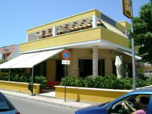 Oasi, Отели типа «постель и завтрак»  Порто-Чезарео - big - 7