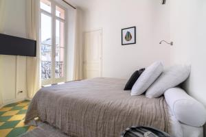 La Guitare 21 - Cozy studio in center of Cannes, just behind Grand Hotel, Apartmány - Cannes