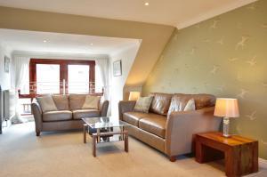 obrázek - 4 Bedroom Penthouse in Stockbridge