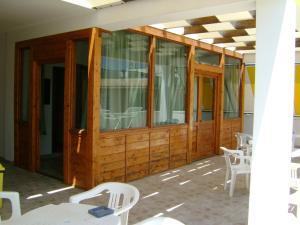 Oasi, Отели типа «постель и завтрак»  Порто-Чезарео - big - 8