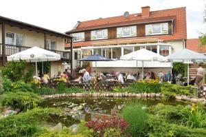 Lindengarten - Canow