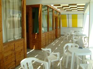 Oasi, Отели типа «постель и завтрак»  Порто-Чезарео - big - 11