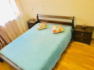 Апартаменты На Ошарской 15