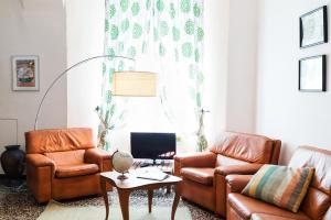 Bigo Porto Antico - Loft Apartment
