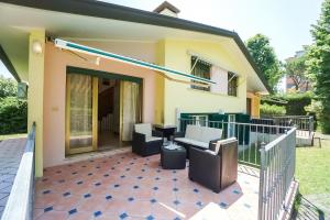 Villa Girasole, Apartments  Bibione - big - 3