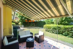 Villa Girasole, Apartments  Bibione - big - 4
