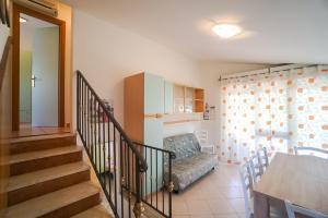 Villa Girasole, Apartments  Bibione - big - 12