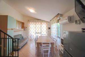 Villa Girasole, Apartments  Bibione - big - 13