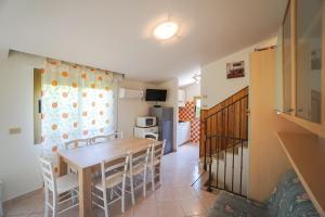 Villa Girasole, Apartments  Bibione - big - 16