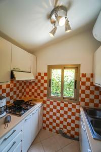Villa Girasole, Apartments  Bibione - big - 17